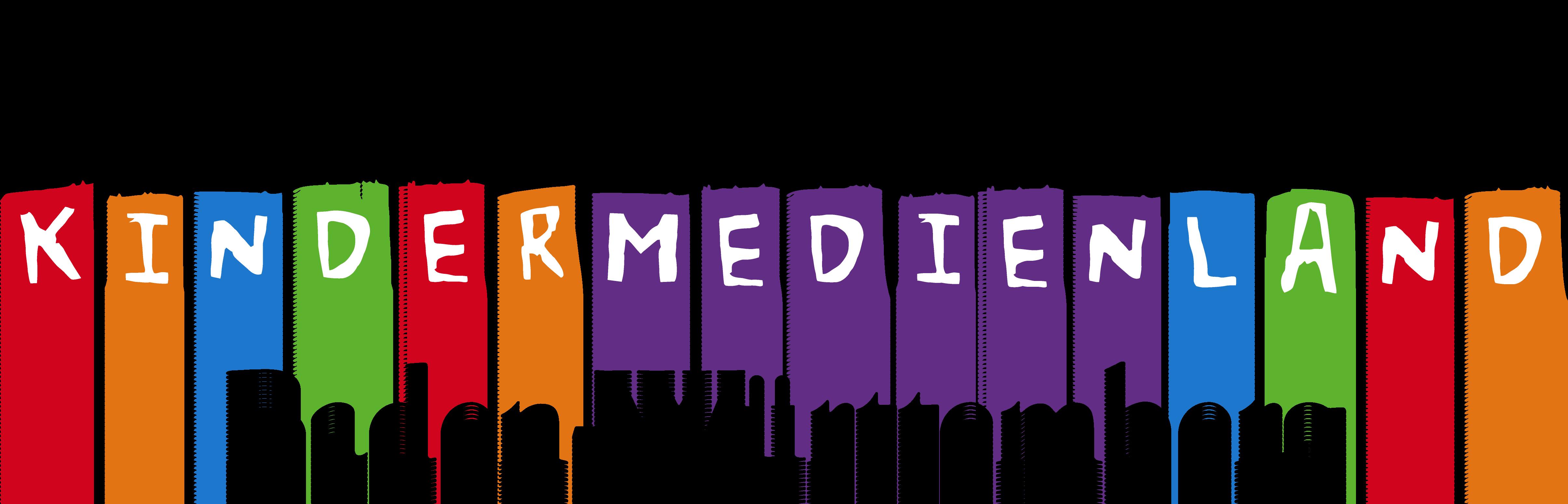 KinderMedienLand_Logo_quer_gefoerdert